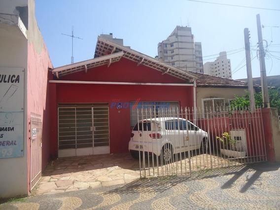 Casa À Venda Em Cambuí - Ca278191