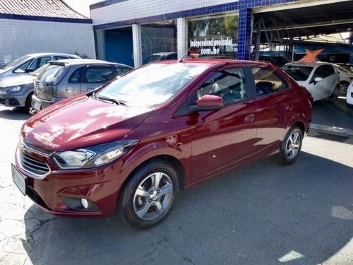 Chevrolet Prisma 1.4 4p Ltz Flex