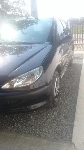 Imagem 1 de 3 de Peugeot 206 2006 1.4 Presence 5p