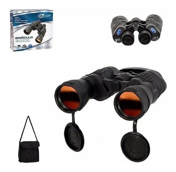 Binoculo Art Sport Com Capa Protetora Visão Até 1000 M