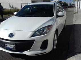 Mazda Mazda 3 2.0 I Touring 5vel Mt