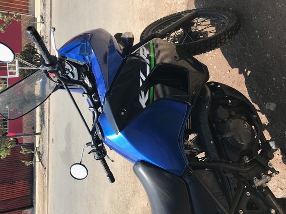 Kawasaki Klr 650 2016