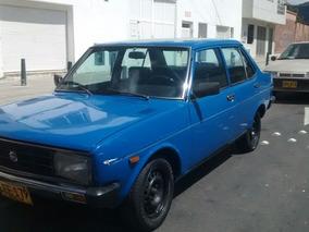 Fiat Mirafiori 4v