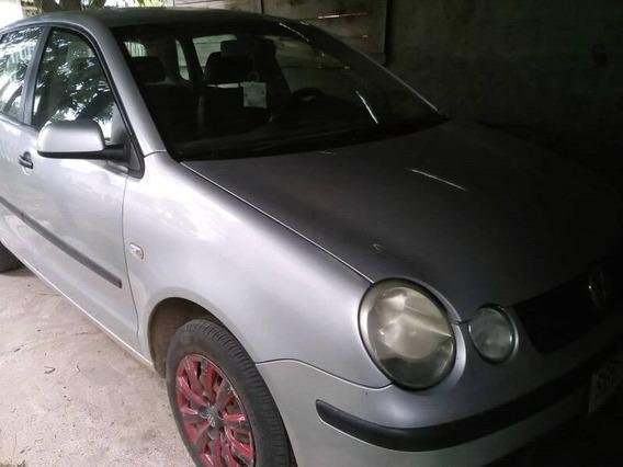 Volkswagen Polo 1.0 Nafta 2004