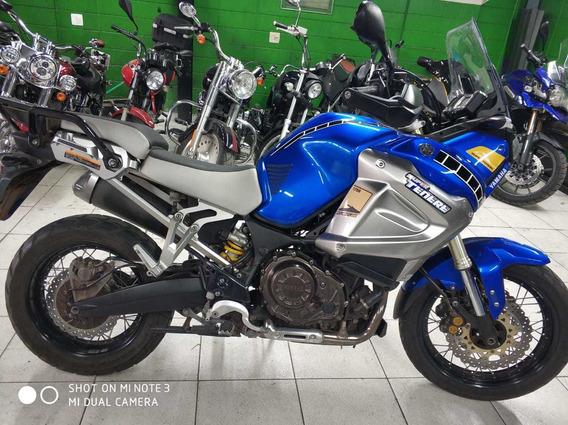 Yamaha Xt 1200 Stenere