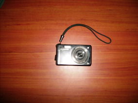 Cámara Fotográfica Digital Samsung De 16.1mp Doble Pantalla