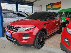 Land Rover Range Rover Evoque 2.0 Si4 Dynamic Tech