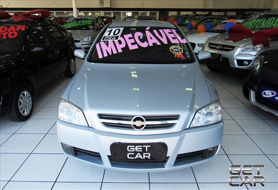 Chevrolet Astra Astra 2.0 Mpfi Advantage Sedan 8v Flex 4p M