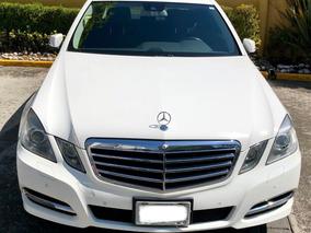 Mercedes Benz Clase E 1.8 250 Cgi Avantgarde Mt 2013