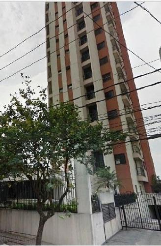 Imagem 1 de 18 de Apartamento Residencial À Venda, Mooca, São Paulo. - Ap2676