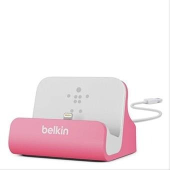 Base Dock Belkin Carga Carregamento iPhone 5 S Se