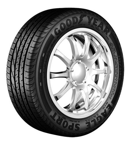 Neumatico Goodyear Eagle Sport 205/55 R16 91v Cuotas