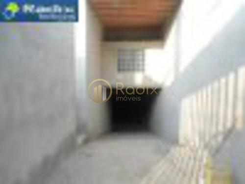 Imagem 1 de 15 de Excelente Sobrado Novo Em Condomínio Fechado Muito Bem Localizado - Rx8596