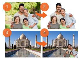 Inpixio Photo Clip Pro 8 - Remova Fundo De Fotos Facilmente