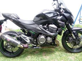 Kawasaki Z 800, No Fazer, No Ninja