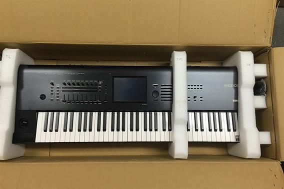 Korg Kronos X 73key Keyboard