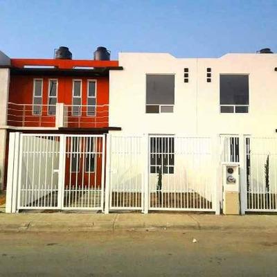 Bonita Casa Nueva 2 Plantas En Venta Fracc San Luis Pachuca