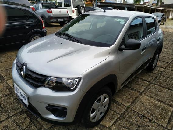 Renault Kwid Zen 2019 Com 11000 Km