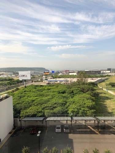 Excepcional Terreno En Renta Paseo De La Republica Juriquilla