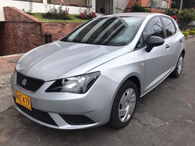 Seat Ibiza Reference Mt 1400cc 5p 16v 2014