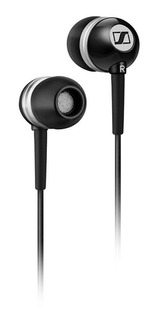 Auriculares Música Sennheiser Cx300ii De 3,5 Mm Con Cable