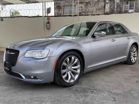 Chrysler 300 2017 Lujo 3.6 L