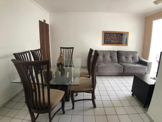 Apartamento Em Gruta De Lourdes, Maceió/al De 88m² 3 Quartos À Venda Por R$ 188.000,00 - Ap424116
