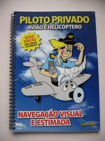 Navegação Visual E Estimada - Titus Roos