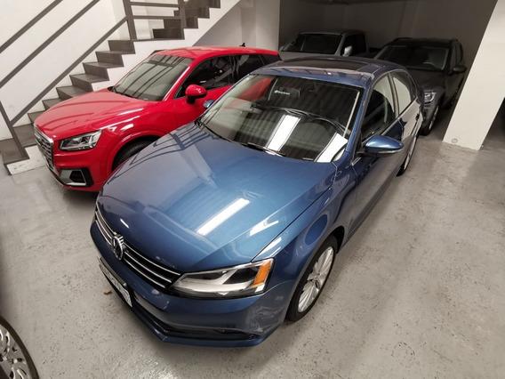 Volkswagen Vento Comfortline 1.4 Dsg 2018