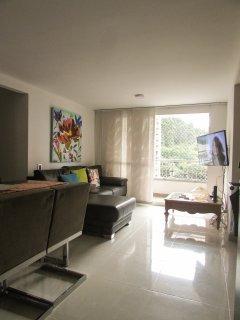 Apartamento En Venta 95