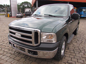 Ford F-250 3.9 Xlt 4x2 2p