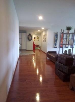 Rento En La Loma Santa Fe Departamento 315m