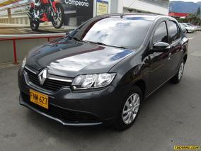 Renault Logan Life + 1600 Aa