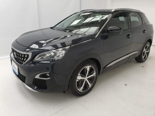 Peugeot 3008 Allure 1.6 Aut 5p 2018 Efs822