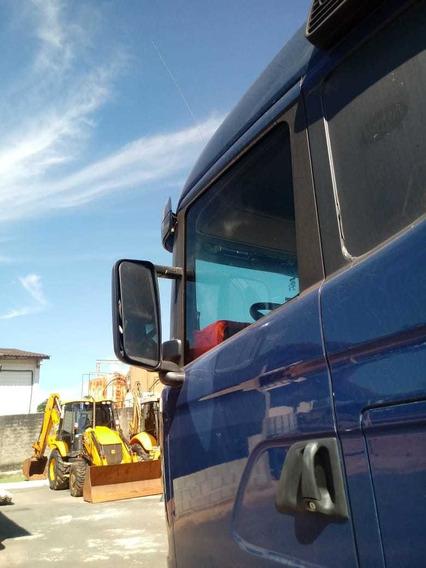Scania G 440 6x4 Ano 2014 Modelo 2014