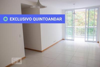 Apartamento No 6º Andar Com 2 Dormitórios E 1 Garagem - Id: 892935575 - 235575