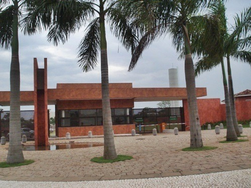 Lote Em Condomínio À Venda, , Jardim Moysés Miguel Haddad - São José Do Rio Preto/sp - 1100