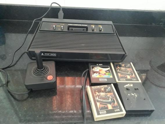Video Game Atari 2600
