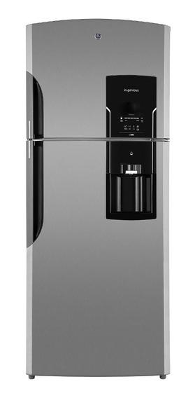 Heladera No Frost 542 Lts Inox. Ge Appliances Rgs1951bgrx0