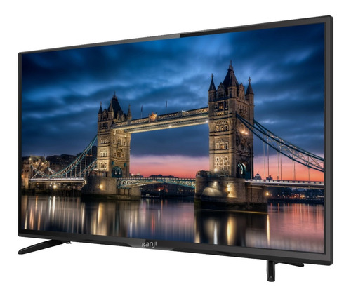 Smart Tv 4k 65 Pulgadas Kanji Wifi Hdr Netflix Youtube