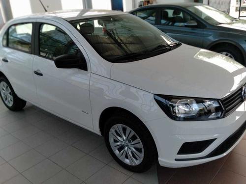 Financia Volkswagen Gol Trend 0km Tu Moto + Cuota Fijas G-