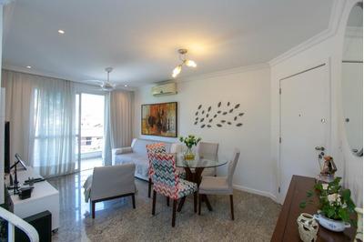 Cobertura Em Maria Paula, São Gonçalo/rj De 130m² 2 Quartos À Venda Por R$ 490.000,00 - Co214638