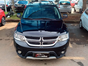 Dodge Journey Rt 3.6 V6 Aut. 7 Lugares 2012/2012 Único Dono