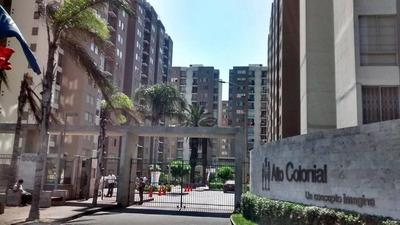 Venta De Lindo Departamento Condominio Alto Colonial Cercado
