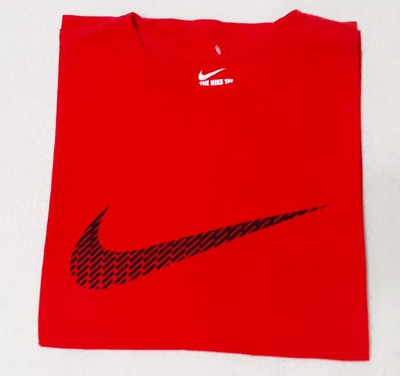 Lote De Tres Camisetas Nike / Aeropostale / No Boundaries Xl