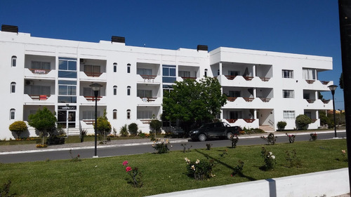 Edificio Pampa--depto Marita (excelente Ubicacion)