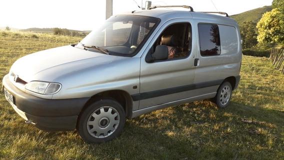 Peugeot Partner 170 Cn 1.4