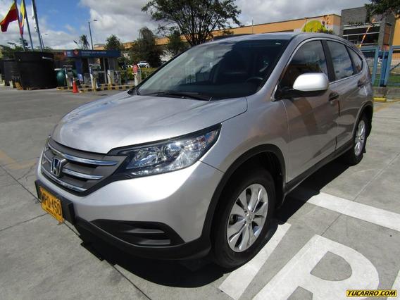 Honda Cr-v 2wdlxc-at