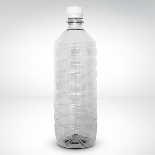 Alcohol Etilico De Caña Al 96% Puro Desinfectante De 1 Litro