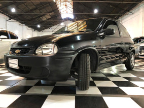 Chevrolet Corsa Classic Life 1.4 Permuto 2009 Negro Cpm